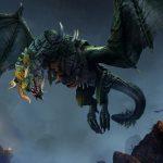 The Elder Scrolls Online: Elsweyr сезон Драконов приближается