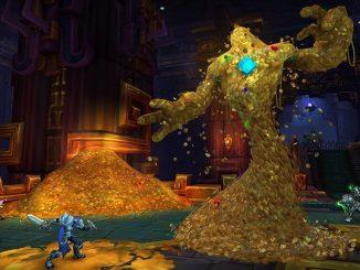 World of Warcraft Волны возмездия ч2