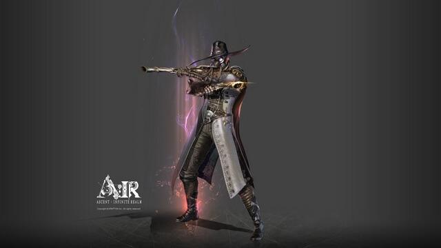 AIR Стрелок