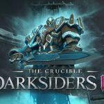 Darksiders III: выходит первое дополнение