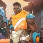 Overwatch: боевой медик выходит на поле боя