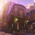 Overwatch: новая карта «Париж» уже доступна