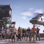 Tom Clancy's Ghost Recon Wildlands: режим «Партизан»