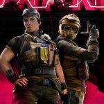 Tom Clancy's Rainbow Six Siege: как работают гаджеты новых оперативников