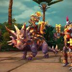World of Warcraft: скоро появятся две новые расы