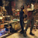 Fallout 76: припасы и дорога новичкам