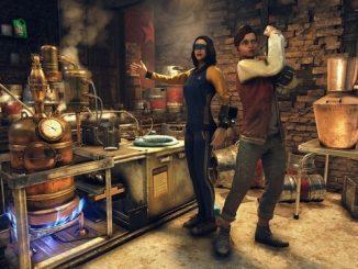 Fallout 76 пивоварение