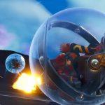 Fortnite: шароход, торговые автоматы и «Побег»