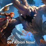 Albion online: готовится к free-to-play