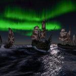 Atlas: скоро появятся Лагеря диких пиратов