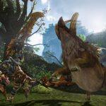 Tencent закроет в этом году Monster Hunter Online в Китае