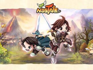 NosTale