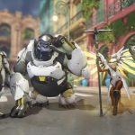 Overwatch: ожидает новый контент