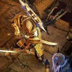 Path of Exile: улучшает ближний бой
