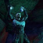 The Elder Scrolls Online: публикует трейлер некроманта