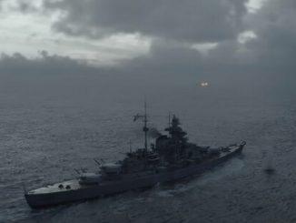 World of Warships Bismarck