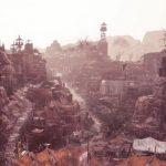 Black Desert: цепочка заданий «Возрождение общества»