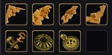 BDO новые обрывки деталей и карт