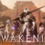 Black Desert Xbox One добавляет пробуждение персонажей
