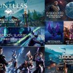 Dauntless: превысила 6 миллионов игроков за первую неделю