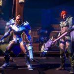 Dauntless: достигает 4 миллионов игроков