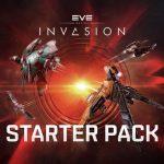 EVE Online: получите стартовый набор «Вторжение» бесплатно