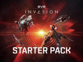 EVE Online Вторжение