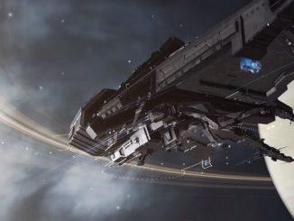 EVE Online Infinite Galaxy