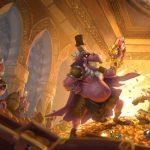 Hearthstone: «Похищение Даларана» уже в игре