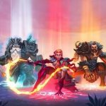 Pagan Online: добавляет совместную игру
