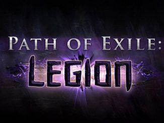 Path of Exile Легион