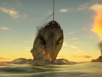 War Thunder Императорский флот