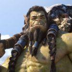 World of Warcraft: возвращение Тралла