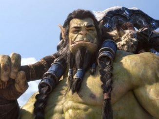 World of Warcraft Тралл