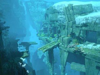 BDO глубокий океан