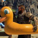Call of Duty: Black Ops 4: добавлен новый режим, карта и оружие