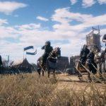 Conqueror's Blade: стартовала открытая бета-версия