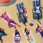 Fortnite: две недели отпуска