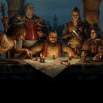 Gwent: получает новое дополнение Novigrad