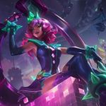 League of Legends: патч 9.13 добавляет Teamfight Tactics и Киану