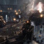 Lost Ark: игровое окружение