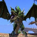 The Elder Scrolls Online: Elsweyr: эра драконов началась