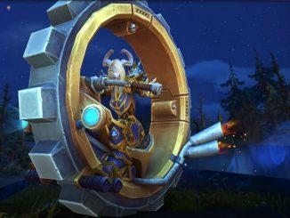 World of Warcraft Возвращение Азшары