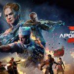 Call of Duty: Black Ops 4: операция Apocalypse Z выходит завтра