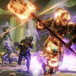 Destiny 2: новое экзотическое оружие Люмина