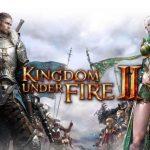 Kingdom Under Fire 2: будет запущена в Европе