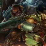 League of Legends: новый герой в TFT и изменение баланса