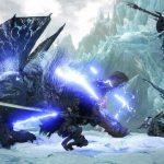 Monster Hunter: World: Glavenus присоединяется к списку монстров
