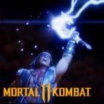 Mortal Kombat 11: Ночной Волк появится в следующем дополнении
