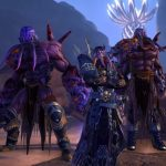 Neverwinter: анонс дополнения «Восстание»